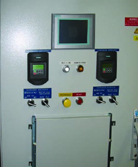 Batch Master 3 Control Systems